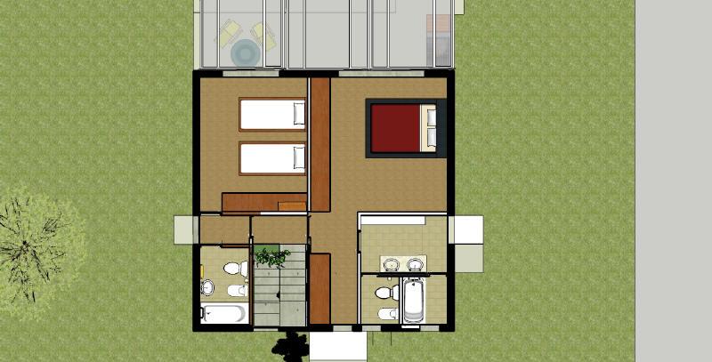 Casa Modelo 130